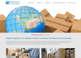 midwest-logistics.com