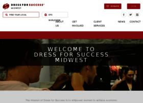midwest.dressforsuccess.org