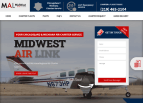 midwestairlink.net