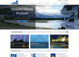 midwestelectric.com