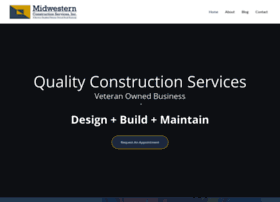 midwesternconstructionservices.com