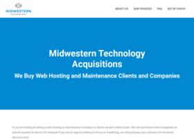 midwesternweb.com