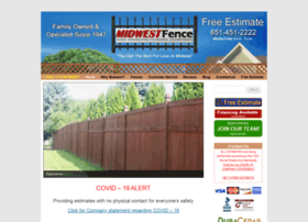 midwestfence.com