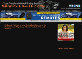 midwestfighter.com