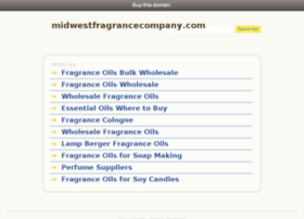 midwestfragrancecompany.com