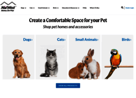 midwesthomes4pets.com