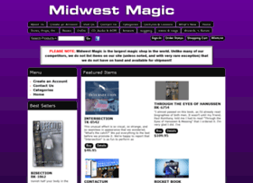 midwestmagic.net