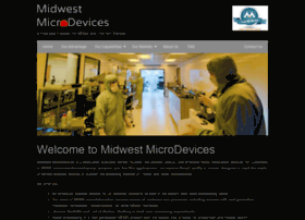 Midwestmicrodevices.com