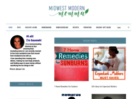 midwestmodernmomma.com