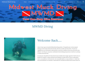 midwestmuckdiving.com