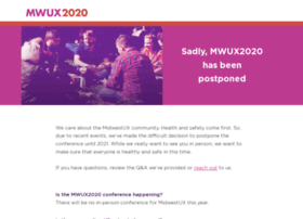 midwestuxconference.com