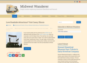 midwestwanderer.com