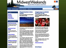 midwestweekends.com