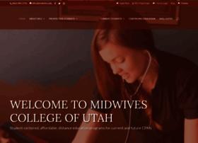 midwifery.edu