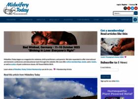 midwiferytoday.com