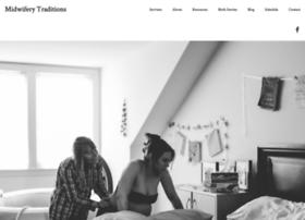 midwiferytraditions.com