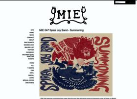 Mie.limitedrun.com