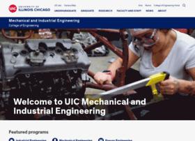 mie.uic.edu