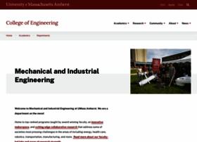 mie.umass.edu