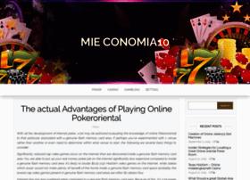 mieconomia10.com
