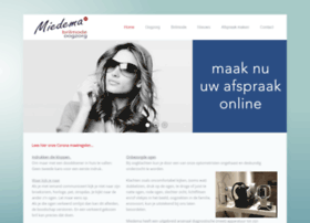 miedemaoptiek.nl