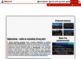 miedzyzdroje-plaza.webcamera.pl