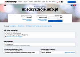 miedzyzdroje.info.pl