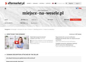 miejsce-na-wesele.pl