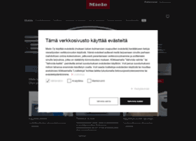 miele-professional.fi