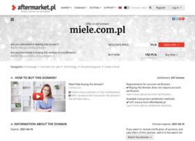 miele.com.pl