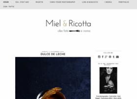 mielericotta.blogspot.ch
