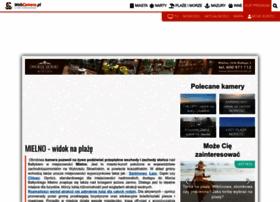 mielno.webcamera.pl