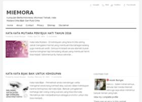 miemora.blogspot.com