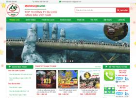 mientrungtourist.vn