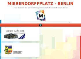 mierendorffplatz.com
