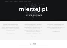 mierzej.pl