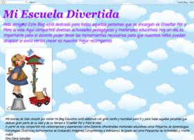 miescueladivertida.blogspot.com