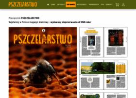 miesiecznik-pszczelarstwo.pl