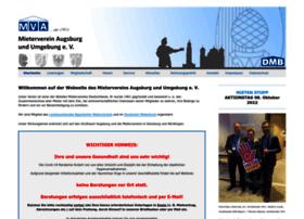 mieterverein-augsburg.de