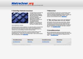 mietrechner.org