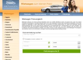 mietwagenpreisvergleich.com