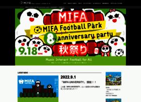 mifa.co.jp