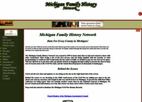 mifamilyhistory.org
