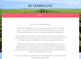 mifarmhouse.com