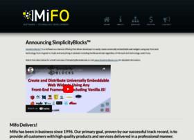 mifo.com