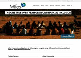 mifos.org