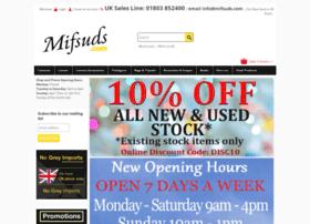 mifsuds.com