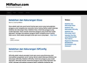 miftahur.com