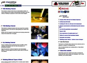 Mig-welding.co.uk