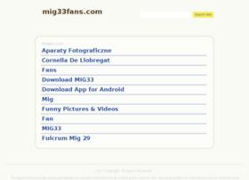 mig33fans.com